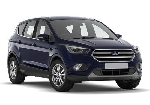 Ford Kuga – The UK's fastest selling car in October