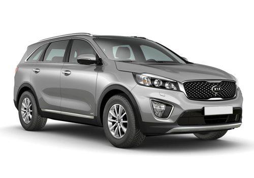 NEW KIA SORRENTO – EXTRAS TO MAKE IT A CAR FOR ALL SEASONS